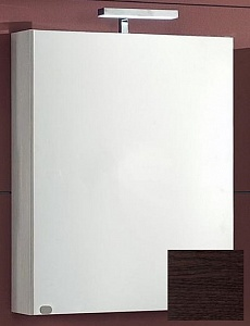 Зеркальный шкаф Cezares MARANELLO 29255-52-RMK Rovere Moro