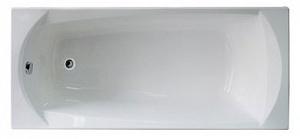 Ванна акриловая 1Marka ELEGANCE  165x70 см.