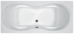 Ванна акриловая Ravak CAMPANULA CB01000000 180x80 см.