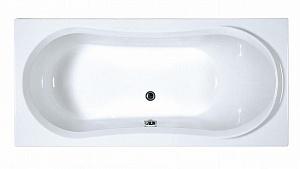 Ванна акриловая Ravak FRESIA CC01000000
