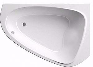 Ванна акриловая Ravak LOVESTORY II PU-PLUS C781000000