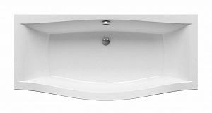 Ванна акриловая Ravak MAGNOLIA PU-PLUS C6010P0000 180x85 см.