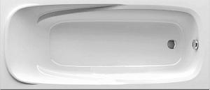 Ванна акриловая Ravak VANDA CP31000000 160x70 см.