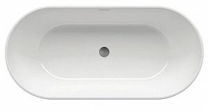 Ванна акриловая Ravak FREEDOM XC00100020