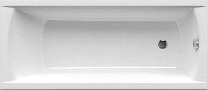 Ванна акриловая Ravak CLASSIC C531000000 160x70 см.